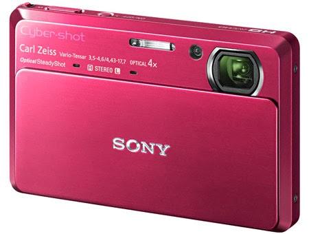Harga Kamera Sony DSC-TX7