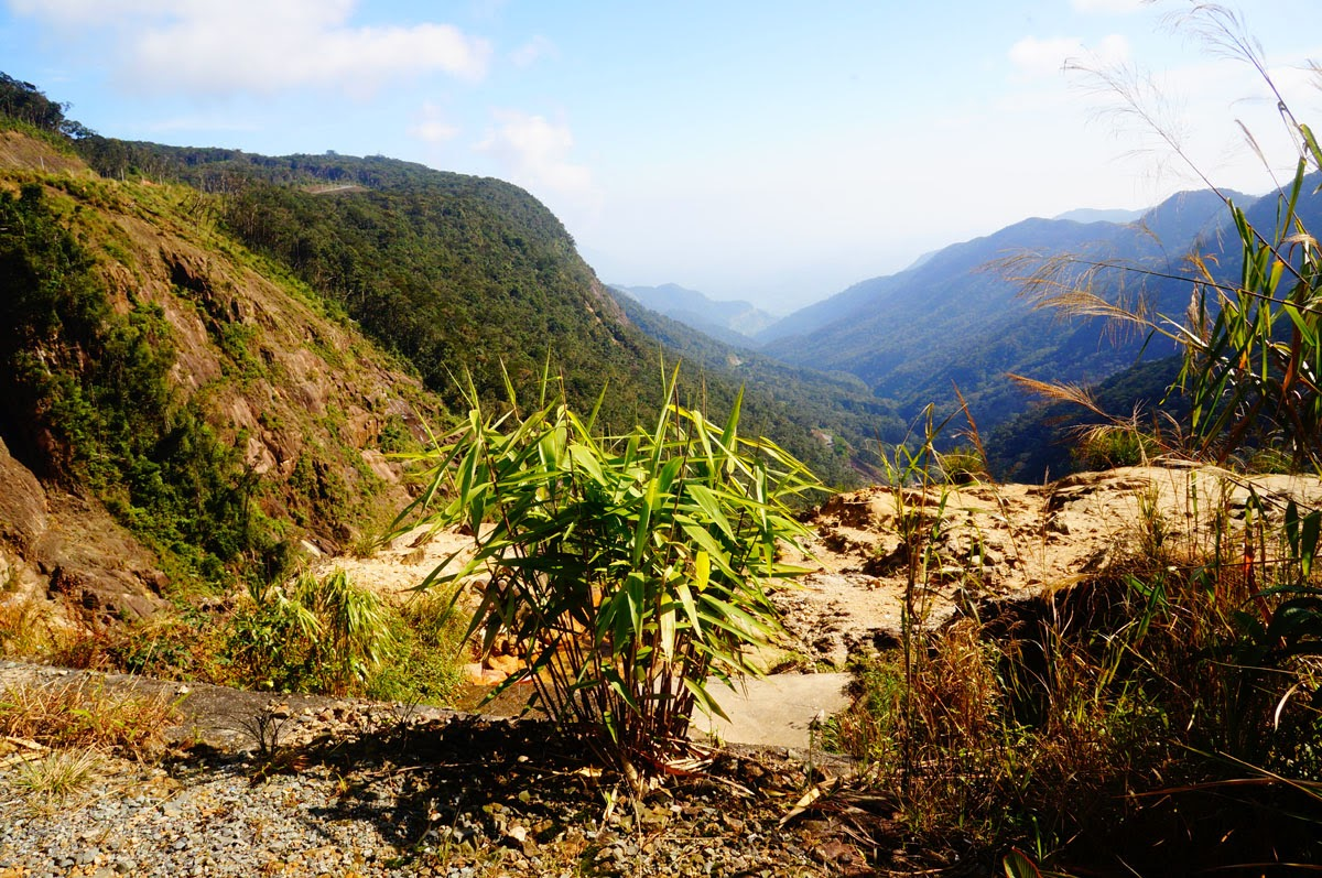 Горы-Вьетнама