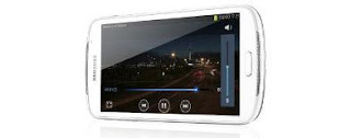 Samsung Galaxy Dengan Layar Jumbo