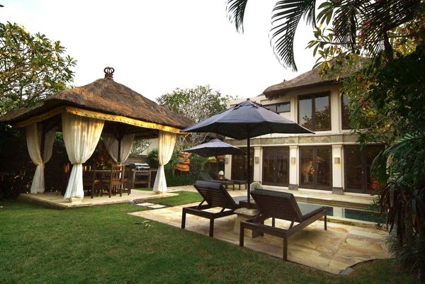 Bali Villas in  Tanah Lot Area