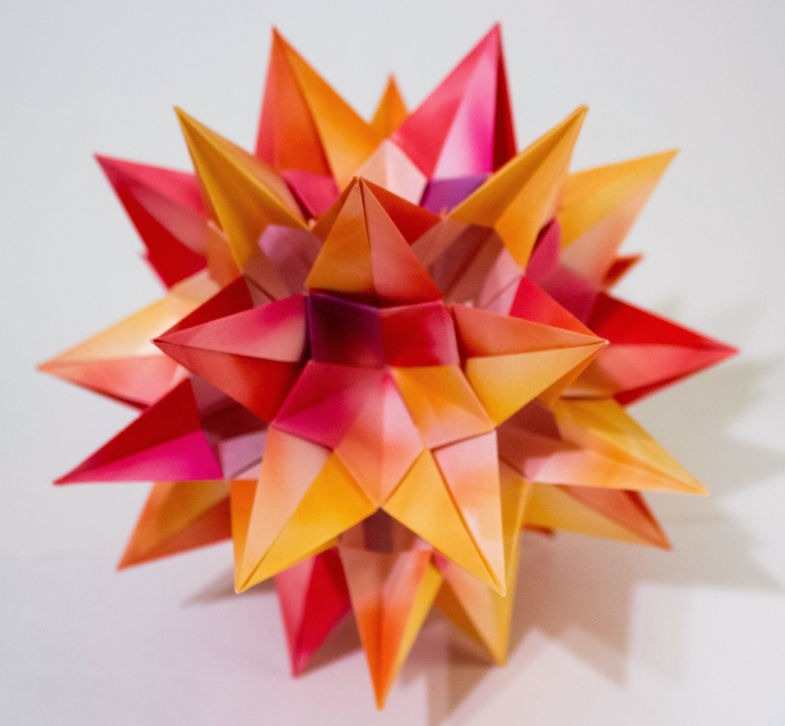 Will Fold For Paper Sparaxis Design By Ekaterina Lukasheva