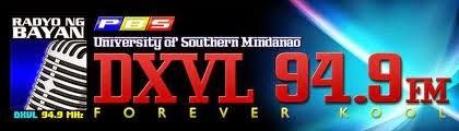 DXVL 94.9 KOOL FM Radyo ng Bayan