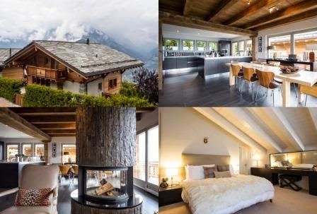 Chalet Le Mayen (Nendaz, Switzerland) - $2.19 Million