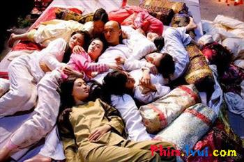 Phim Tân Lộc Đỉnh Ký - Royal Tramp 2008 [Vietsub] Online