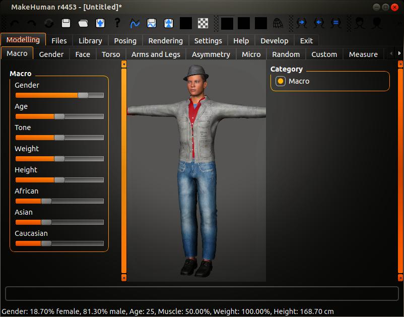 make-human-roupas