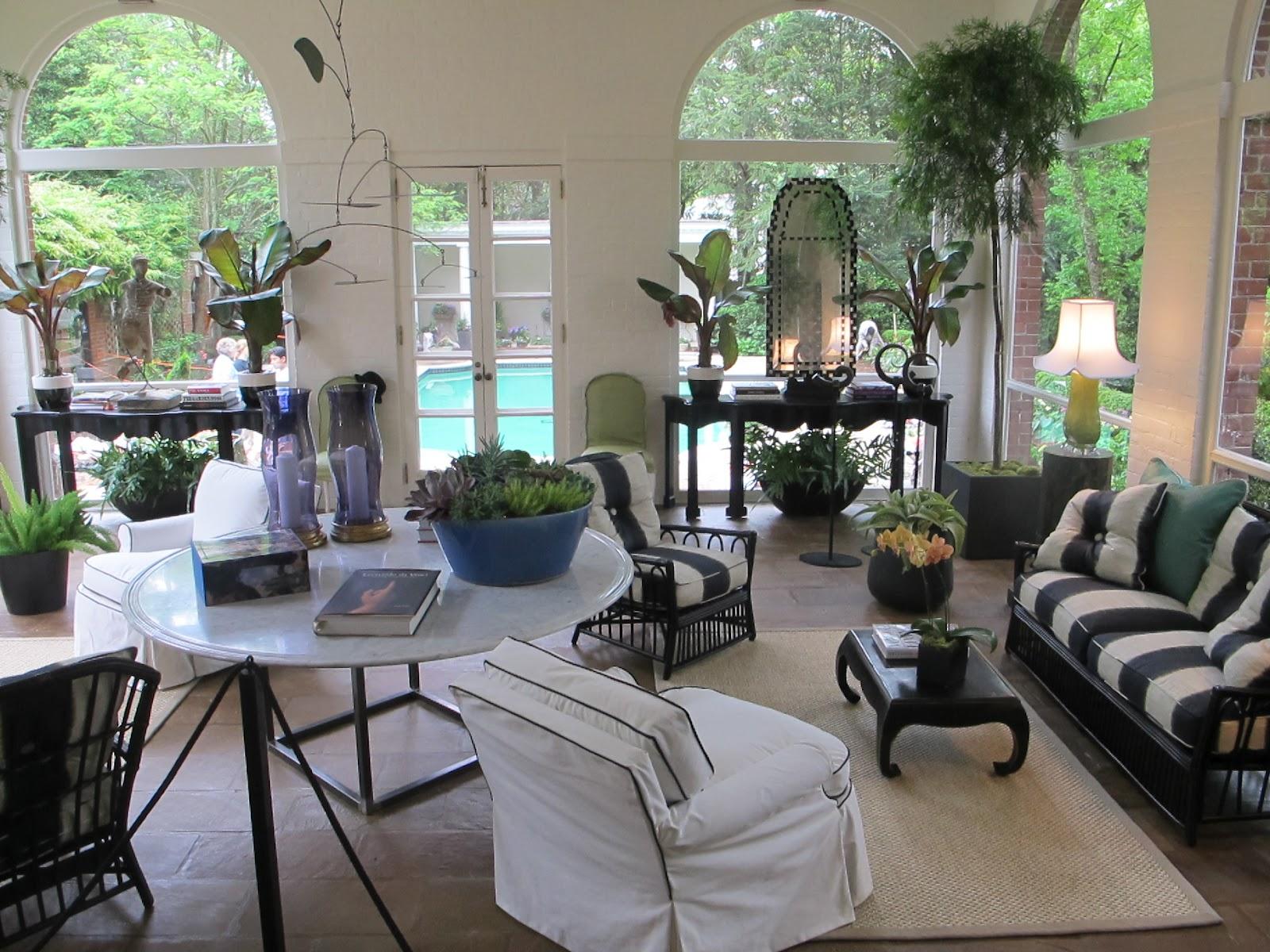 Atlanta Decorators\' Show House part 2 - design indulgence