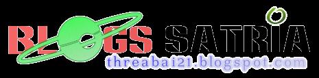 Blogs Satria