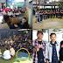 Halal Bihalal Preman Pensiun di Kampung Gajah Wonderland