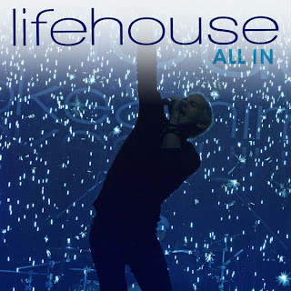 Lifehouse - Smoke and Mirrors 2010