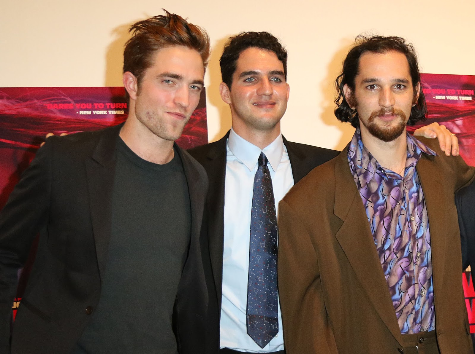 Robert pattinson life rob interview with total film