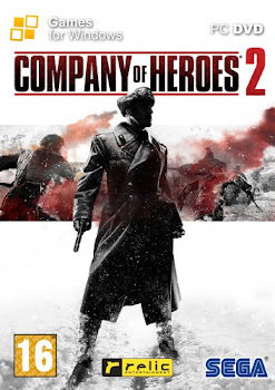 Free Download Company Of Heroes 2 Full Pc Game Cracked Repack Compressed