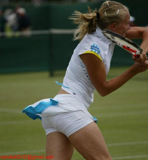 Free Camel Toe Female Tennis Players Pics   Short News Poster