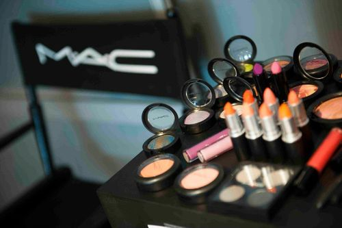 MAC Tropical Taboo Collection 2013