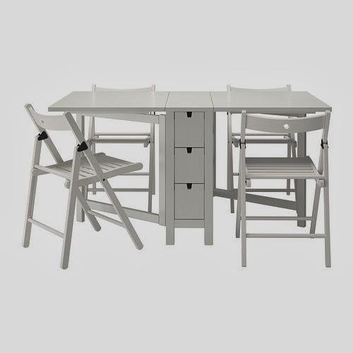 Saltholmen With Tavolini Pieghevoli Ikea.