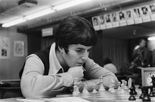 La question people du mercredi sur les échecs © Chess & Strategy