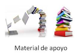 Materiales en línea