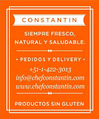 Productos Gourment Sin Gluten