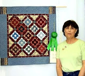 My Quilt Photos can be seen by just clicking on the photo below