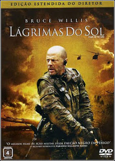 Download - Lágrimas do Sol DVDRip AVI + RMVB Dublado