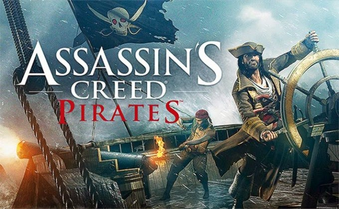 Assassin's Creed Pirates Android Apk Data