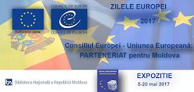 Zilele Europei 2017
