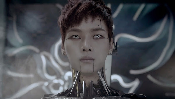 VIXX Hakyeon Error