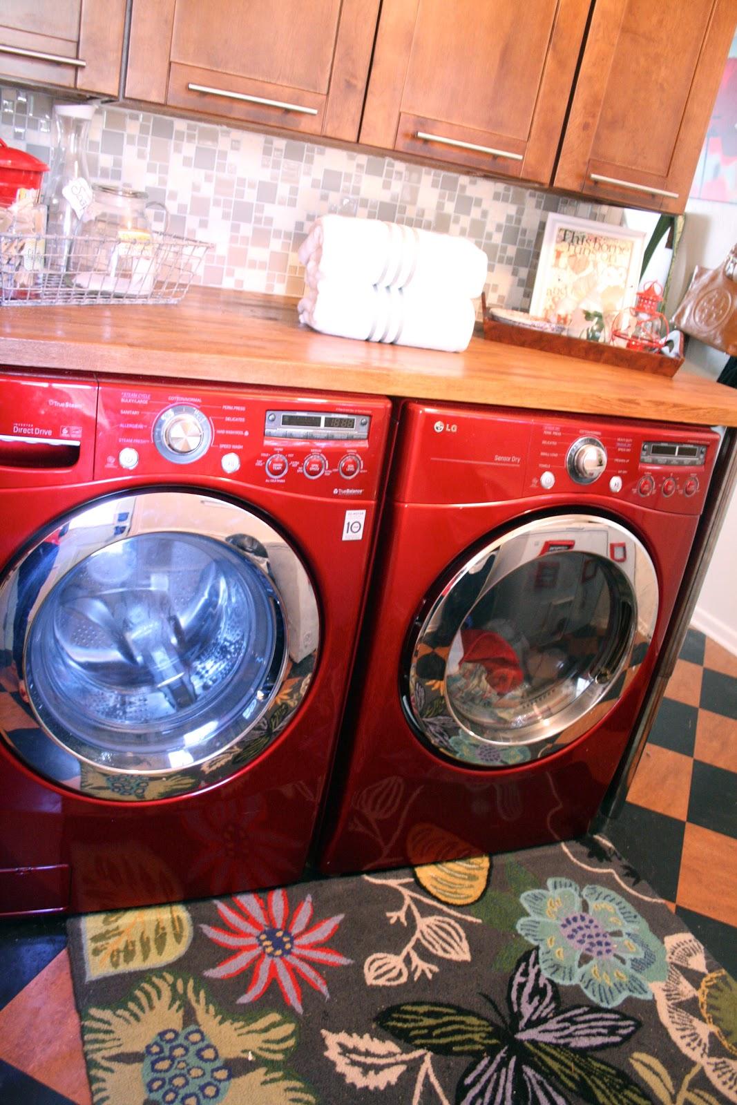 Hope Longing Life Laundry Room Reveal Finally