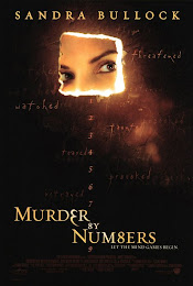 Asesinato 1 2 3 (murder by numbers) (2002)