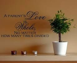 Parent's Love