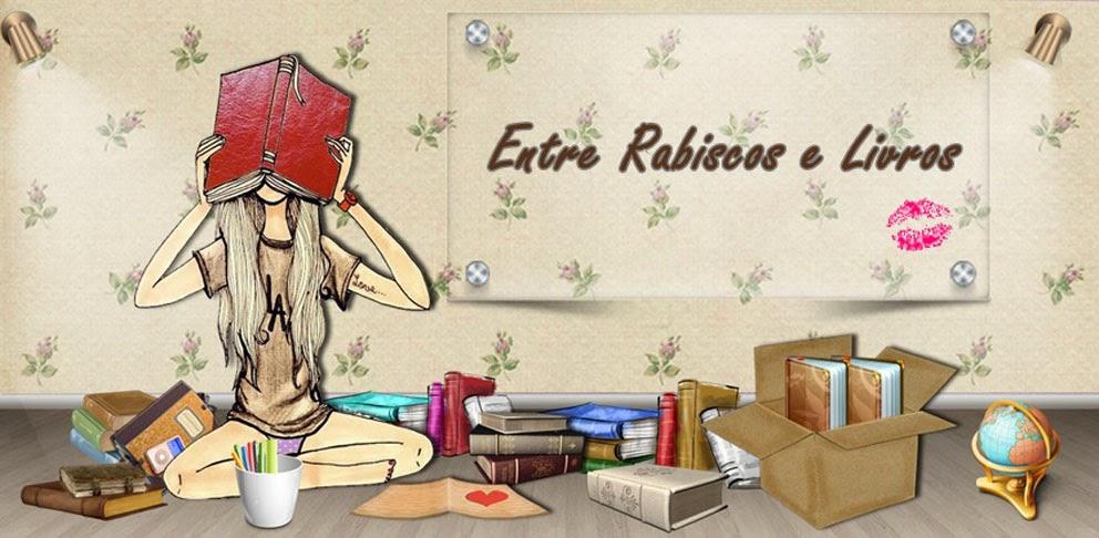 Entre Rabiscos e Livros
