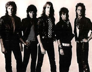 Tangier Mark Hopkins - Rocco Mazzella - Bill Mattson - Mike Kost - Doug Gordon aor melodic rock