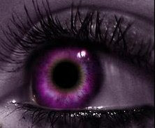 Ojos de Natalia