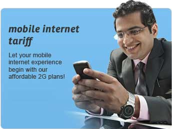 Internet Tariff Plans Airtel Punjab