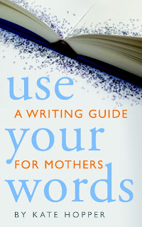 Use Your Own Words Book Jacket