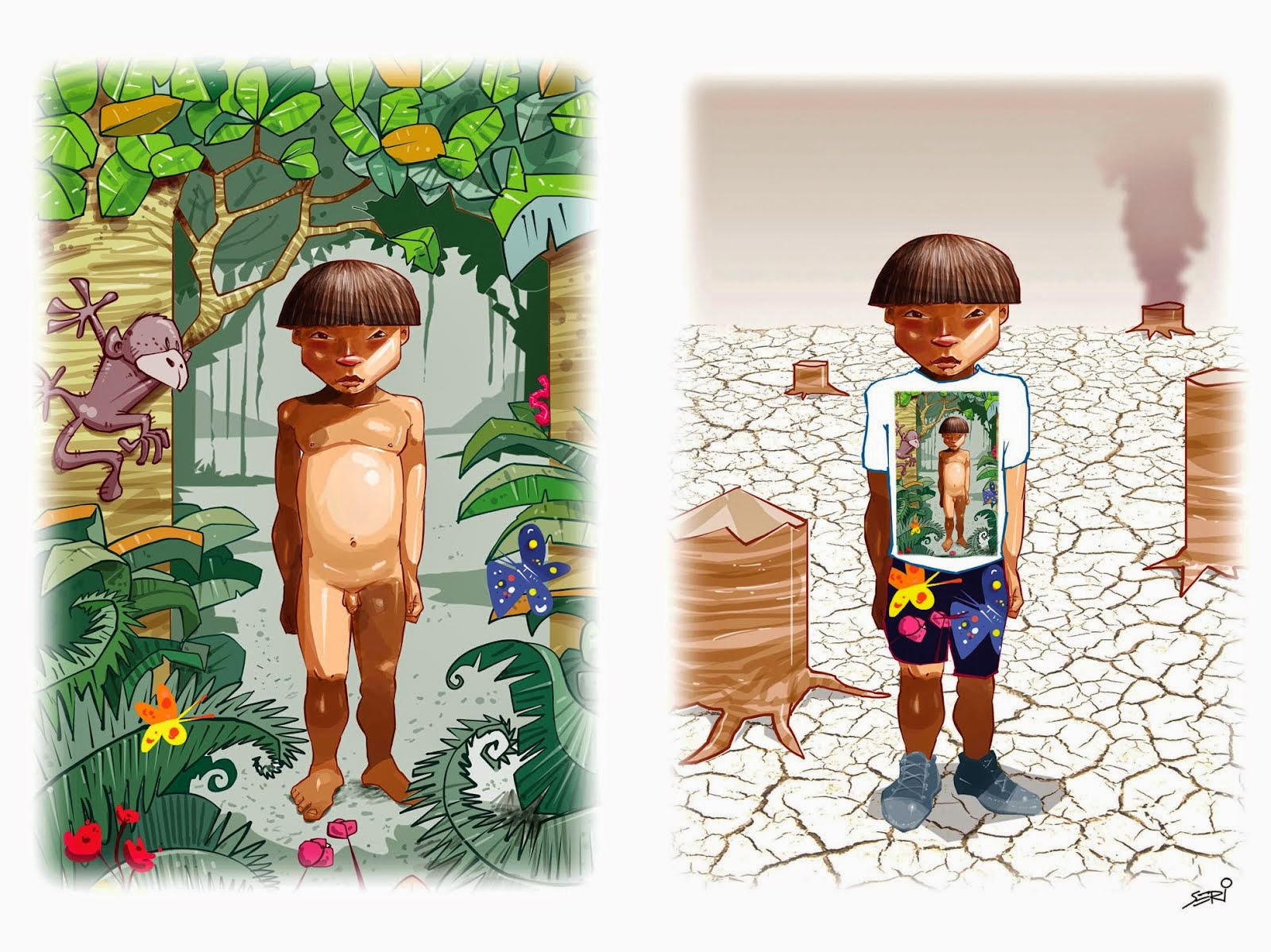 Seri: Ecology.