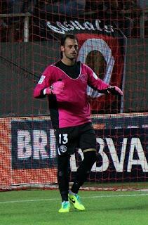 Beto Sevilla fc