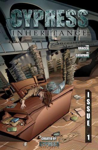 Cypress: Inheritance The Beginning