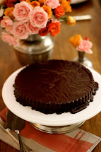 Ina Garten Chocolate Ganache Cake Recipe