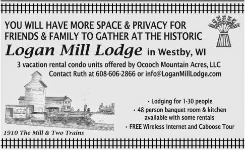 Logan Mill Lodge