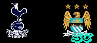 Prediksi Pertandingan Tottenham Hotspur vs Manchester City 30 Januari 2014