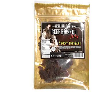 jedidiahs beef brisket jerky
