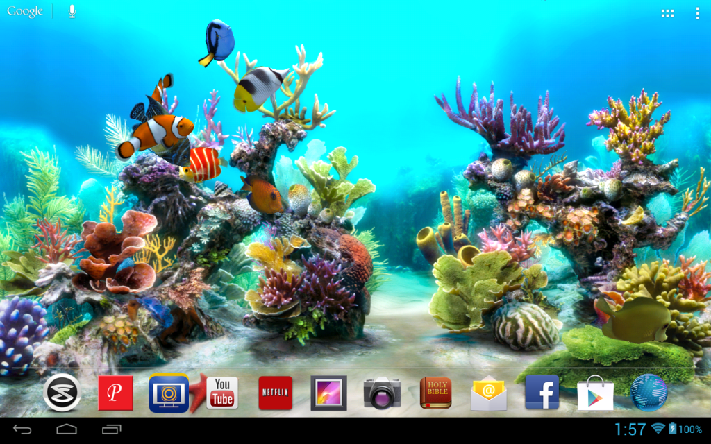 aquarium live wallpaper v335 apk apk library