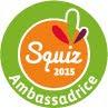 Ambassadrice Squiz !