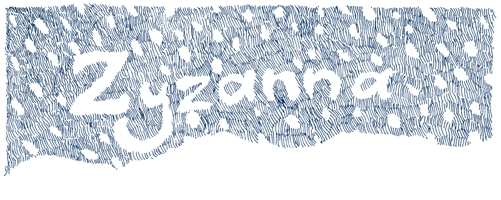 Zyzanna's blogallery