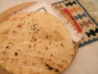 bosanski somun, bosanska lepinja