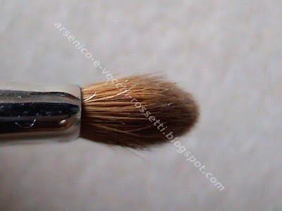 Cargo SmokeyEye Brush pennello