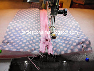 DIY, tutorial, costura, patcwwork, moldes, paso a paso, neceser, fácil, barato