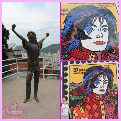 Laje do Michael Jackson