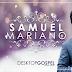 """Samuel Mariano divulga capa do seu primeiro DVD - """"Adorarei"""""""