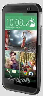 The All New One (HTC One 2014)